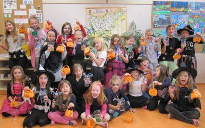 Jesenske počitnice v okviru projekta Popestrimo šolo