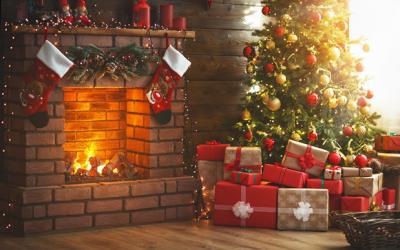 Vabilo božična prireditev Pragersko