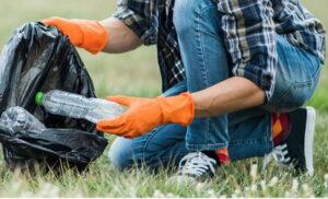 OČISTIMO SVOJ KRAJ – čistilna akcija
