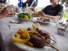 2. Mednarodno srečanje Erasmus+ v Grčiji - četrtek