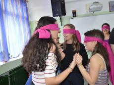 2. Mednarodno srečanje Erasmus+ v Grčiji - sreda