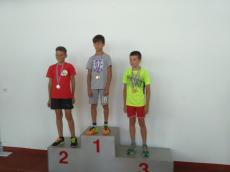 Atletski troboj za 4. in 5 razred