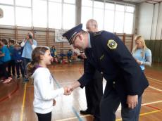Otroška varnostna olimpiada