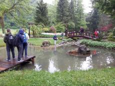 Zaključna ekskurzija četrtošolcev