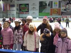Zimske radosti 4. in 5. razredov naše šole