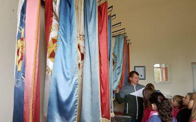 OGLED GRADU V SLOVENSKI BISTRICI