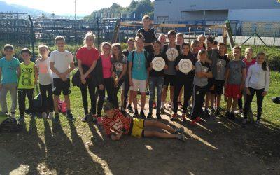 Učenci uspešni na medobčinskem tekmovanju v krosu