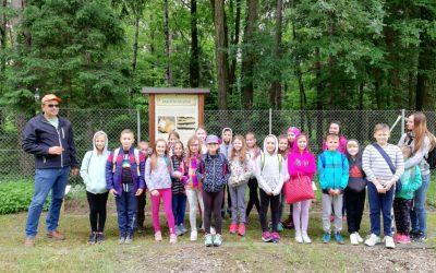 Obiskali smo čebelarsko učno pot v Slov. Bistrici